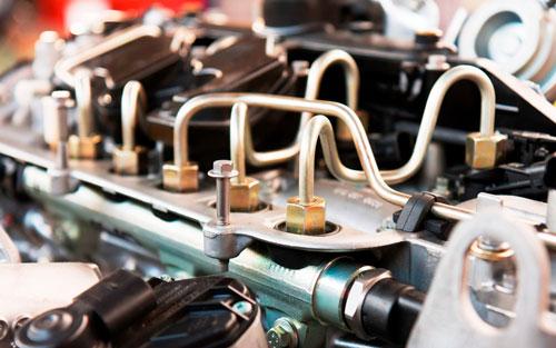 Ремонт дизельный двигатель