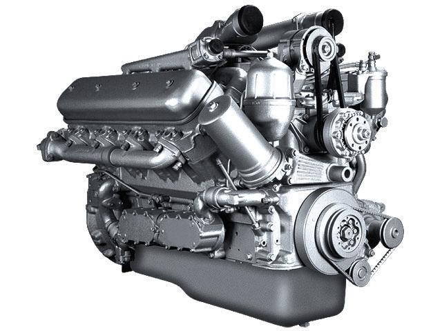 Ремонт дизельных двигателей в Казани