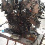 дизельный двигетель